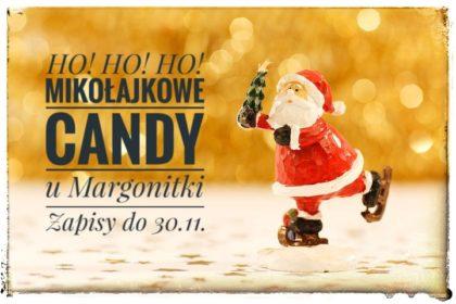 Candy u Margoinitka