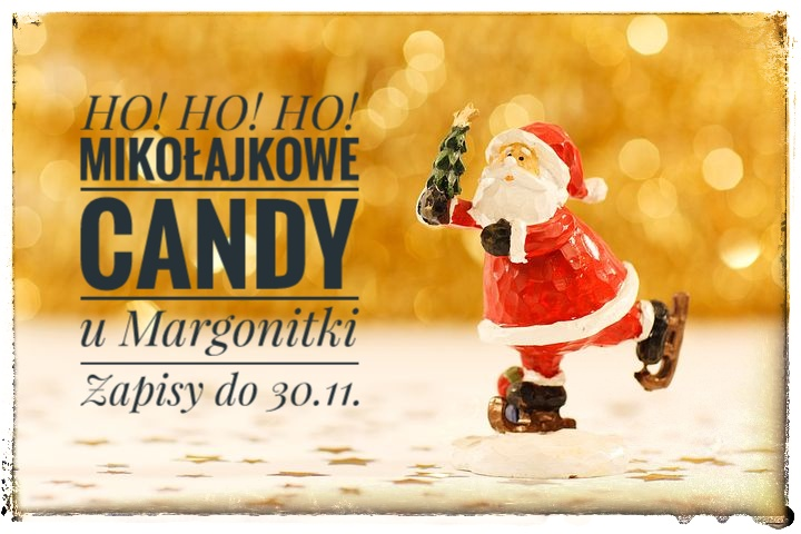 CANDY U MARGONITKI